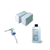 Consumables for Laser Safety Eyewear Cleaning Station