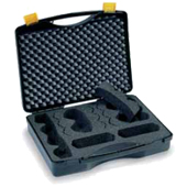 Large Storage Case for LASERVISION Laser Safety Eyewear