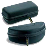 Plastic Storage Cases for LASERVISION Laser Safety Eyewear