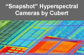 Cubert Hyperspectral Imager
