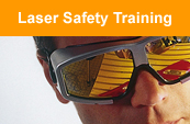 Laservision Laser Safety Eyewear