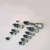 OWIS FGS Series Fine Pitch Screws