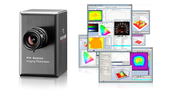 ProMetric PM-1000 CCD Imaging Photometer & Colorimeter