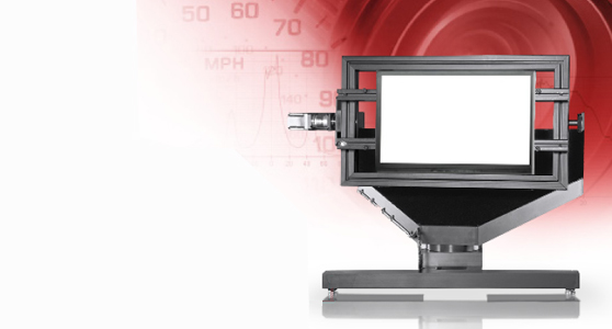 Radiant Imaging PM-FPMS Near-Field Goniophotometer for Displays